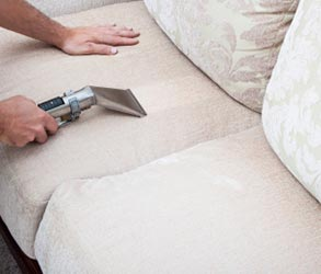 Professional Upholstery Cleaning Service